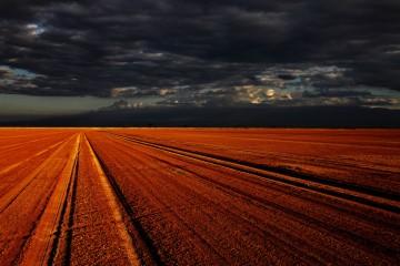 Deserted in Eastern Kenya