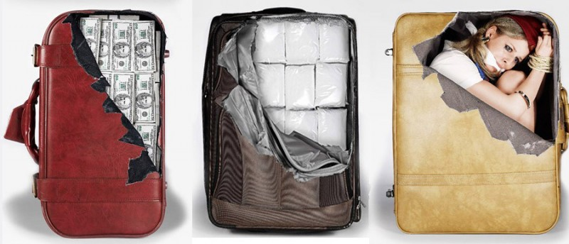4 Suitcase Stickers Guaranteed to Get You Arrested at the Airport — Vagabondish