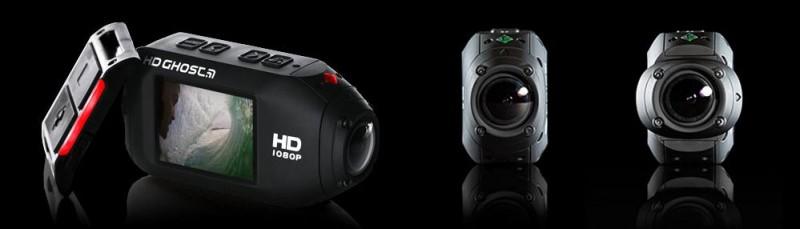 Drift Innovations Drift HD Ghost Action Camera