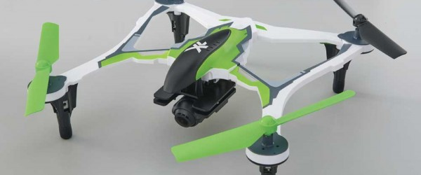 Dromida XL FPV Drone