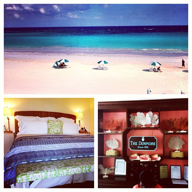 Dunmore Beach Resort, Harbour Island, Bahamas