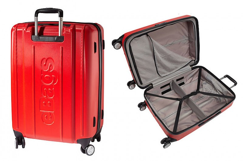 eBags Launches Revamped EXO Version 2.0: Our Favorite Luggage ...