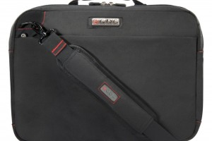 ECBC Spear Tote for 17-Inch Laptop (B7302-10) - Black