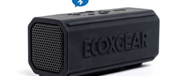 ECOXGEAR EcoPebble Powerbank