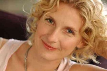 Elizabeth Gilbert, Author of 'Eat, Pray, Love' (headshot)