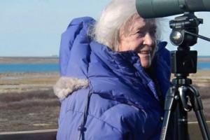 100-Year-Old Traveler Elsa Bailey
