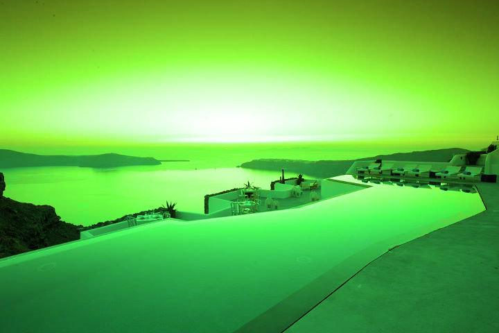 Emerald World Santorini
