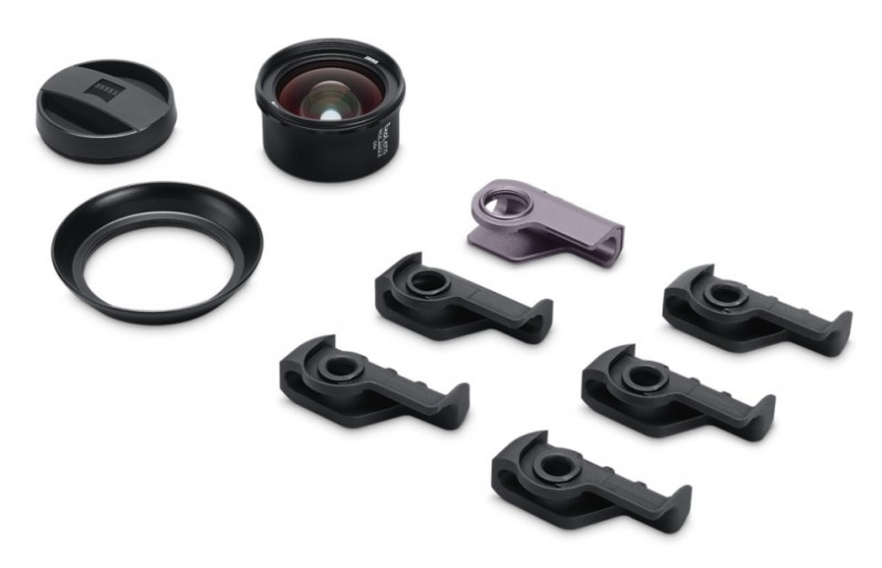 ExoLens PRO Wide Angle iPhone Lens Kit