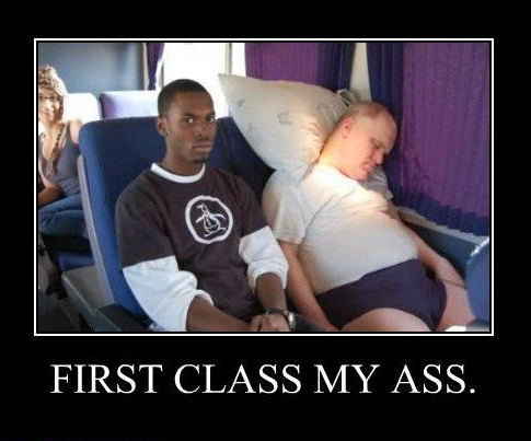 first-class-my-ass