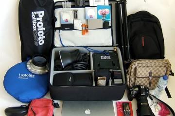 A Flashpacker's Flashpack