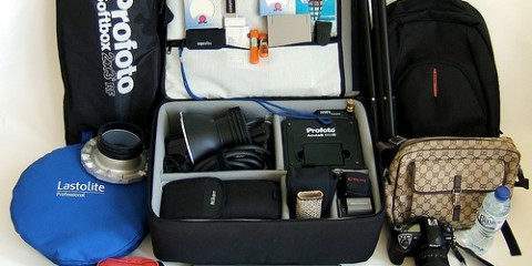 A Flashpacker's Flashpack