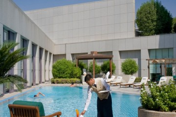 Four Seasons Hotel, Riyadh