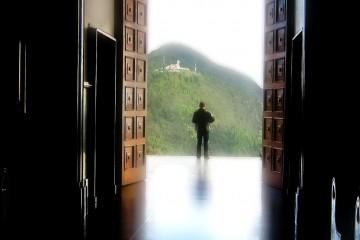 Gateway to Heaven, Colombia