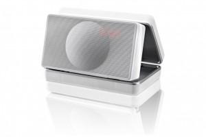 Geneva Model XS Portable High-End Sound System