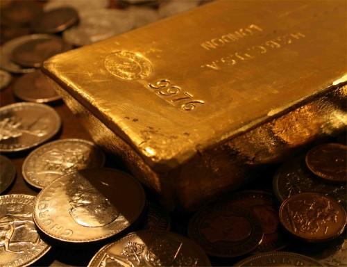 Air France Can't Catch a Break: $2.2 Million of Gold Bars Stolen — Vagabondish