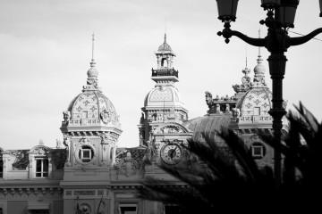 The Grand Casino of Monte Carlo, Monaco