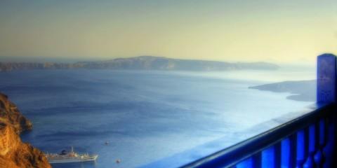 Greek Impression, Santorini