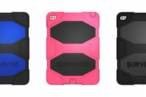 Griffin Survivor All-Terrain iPad Air Case