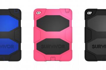 Griffin Survivor All-Terrain iPad Air Case