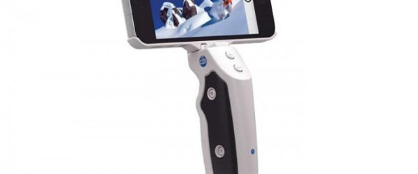 GRIP&SHOOT Smartphone Camera Grip