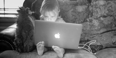 Hacker Kid