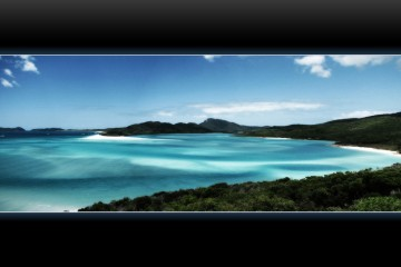 Hamilton Island, Whitsundays, Australia