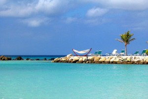 Hammock on the Beach, Aruba