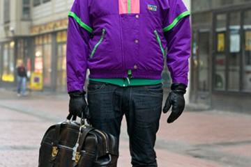 Helsinki Street Fashion