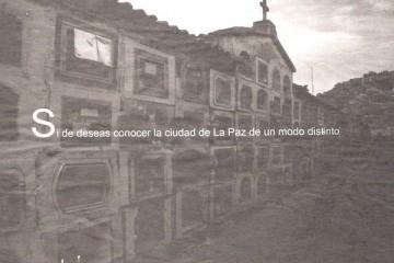 Hormigon Armado Newspaper Offices, La Paz, Bolivia