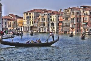 Hotel Ca' Sagredo, Venice, Italy