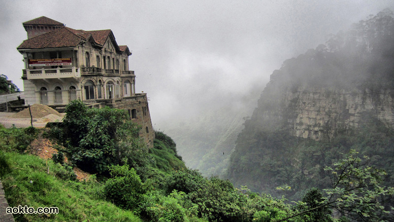 12 of the World's Creepiest Abandoned Places — Vagabondish
