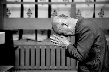 How to Pray the Japanese Way, Kamakura