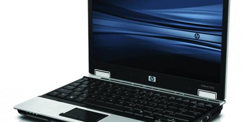 HP EliteBook 2540 Laptop