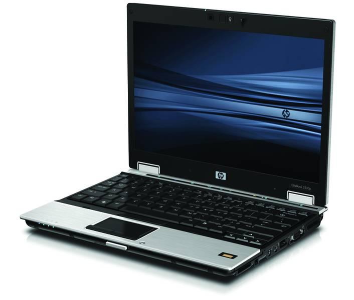 لپ تاپ HP Elitebook 2540
