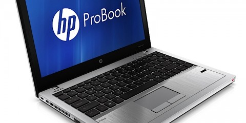 HP ProBook 5330m Laptop