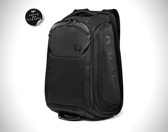 Hylete 6-in-1 Backpack