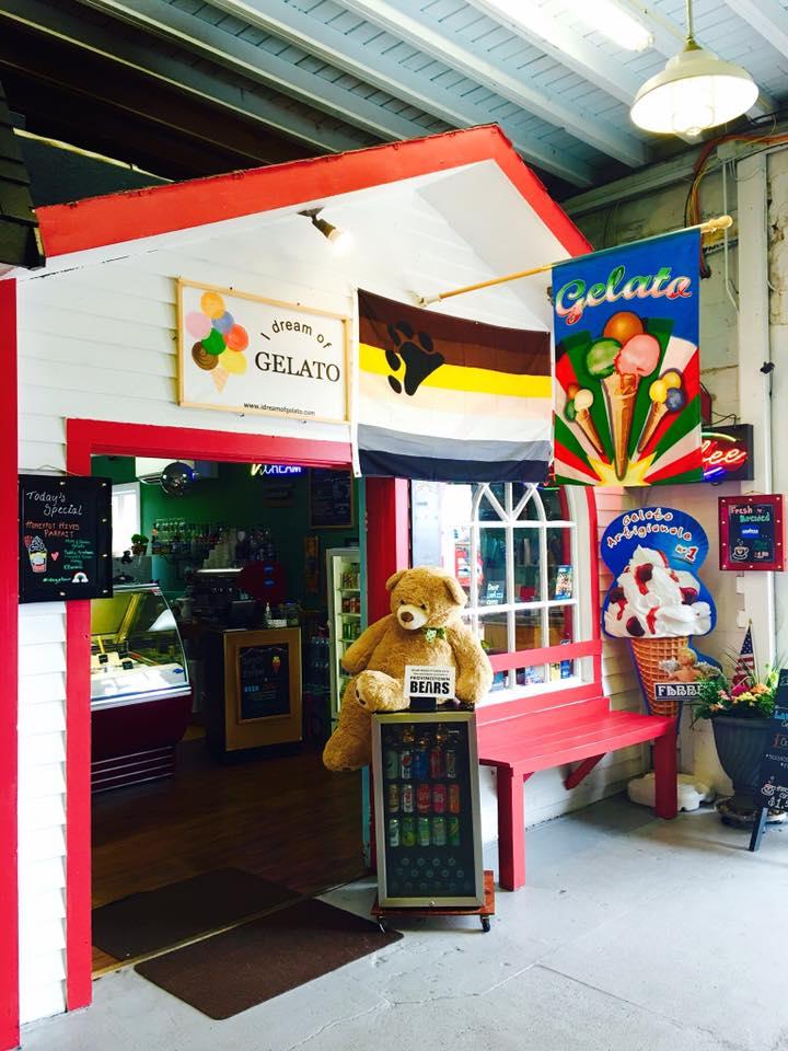 I Dream of Gelato, Provincetown