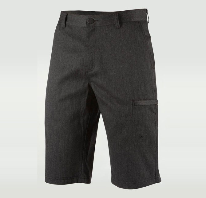 Icebreaker Men's Seeker Shorts: Cotton Meets Merino Wool for ...