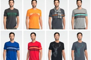 Icebreaker Tech T Lite Graphic T-Shirt