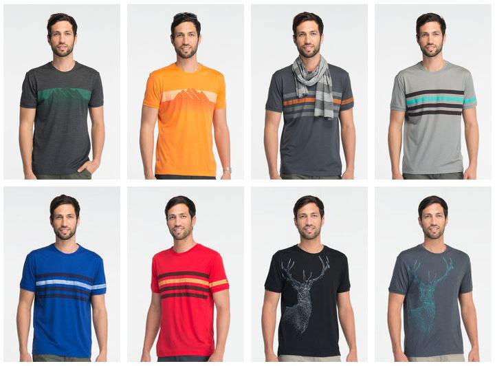 """Résultat de recherche d'images pour """"t-shirt icebreaker"""""""
