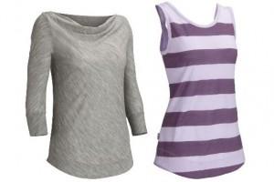 Icebreaker Merino Wool Travel Clothing for Women