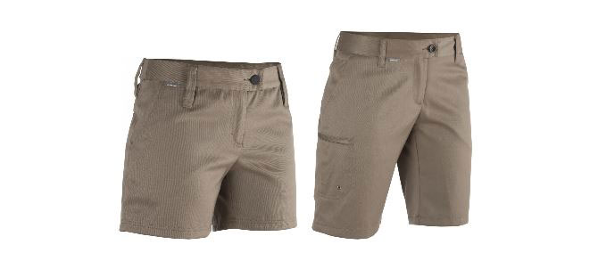 Icebreaker Merino Wool Travel Shorts/Bottoms for Women