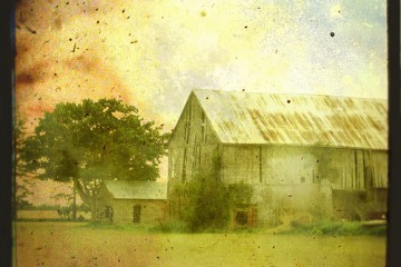 The Dust Bowl, Kansas
