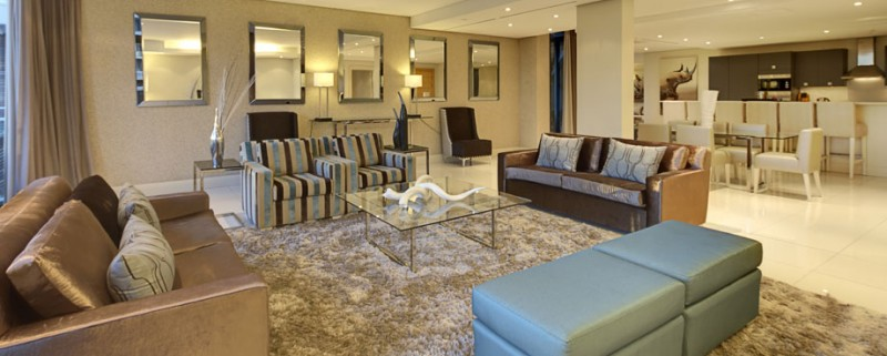 inside lawhill luxury apartments in downtown cape town