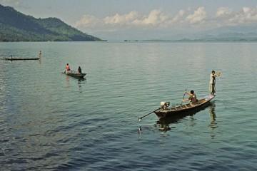 Laos, by Jody Morris