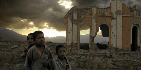 Kabul Kids Afghanistan