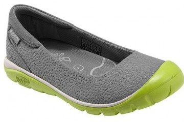KEEN Kanga Ballerina Travel Shoe