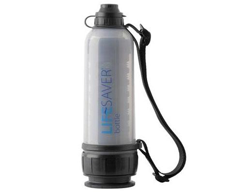 LIFESAVER 6000 Bottle - Water Filtration