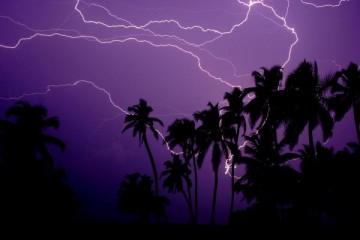 Lightning Crack, Catatumbo, Venezuela