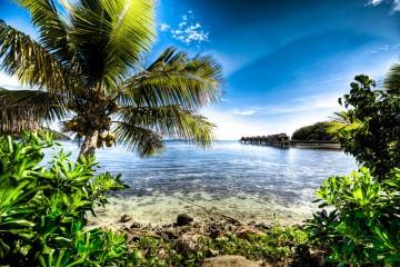 Likuliku Lagoon, Fiji